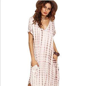 "Dresses & Skirts - Effortless Boho Chic, "" Emma"" Dress ❤️✌️"